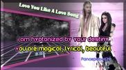 Selena Gomez-love You Like A Love Song (karaoke Instrumental)