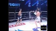 Thai Fight: Fikri Arican Vs. Soichiro Miyakoshi
