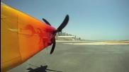 Да летиш над Дубай :))