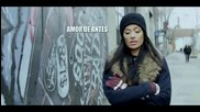 ® Невероятнa/ Amor De Antes - Amaro Ft. Plan B & Nengo Flow ® (official Video)