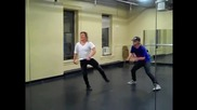 Jessie J - Do It Like A Dude Choreography by Dejan Tubic & Janelle Ginestra