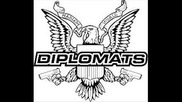 The Diplomats - The Best Out Instrumental