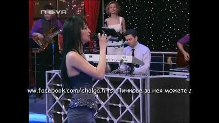 Ани Хоанг - Не вярвам (шоуто на Иван и Андрей)