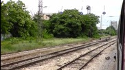 централна гара Пловдив -