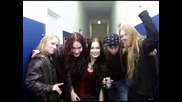 Nightwish With Tarja
