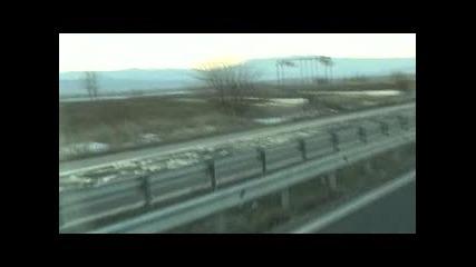 25.02.2012 Ам-тракия на свечеряване