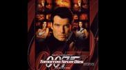 James Bond - Винаги Ще Има Утре - Песента От Филма - Surrender