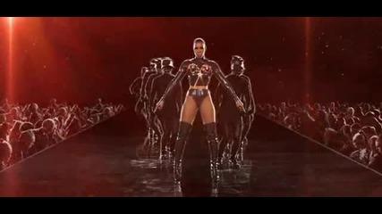 (h.d.) Kelly Rowland Ft. David Guetta - Commander