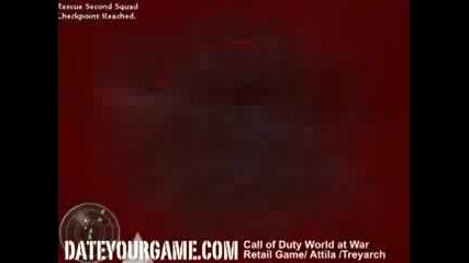Call Of Duty 5:world At War