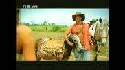 La Tormenta-рекламата по НТВ
