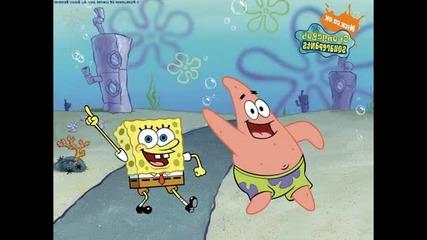Spongeb.o.b for nesi3007 and demsity ;d