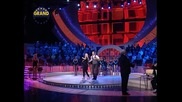 Bane Mojicevic i Milica Todorovic - Mix pesama (Grand Show 01.06.2012)