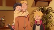 Boruto . Naruto Next Generations Ending 5 - Coala Mode