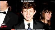 Официално: Том Холанд е Питър Паркър във филма Спайдър - Мен (2017)