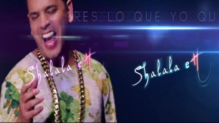 Tito El Bambino - Shalala Official Video