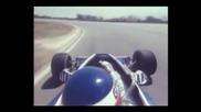 Patrick Depailler onboard lap Interlagos 1974
