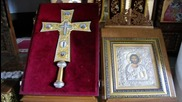 Манастир Света Троица - Кръстова гора