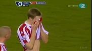 *hq* счупиха крака на 18 - годишен талант на Арсенал