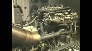Renault F1 Engine