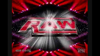 Wwe Raw 2012 Theme Song + subs