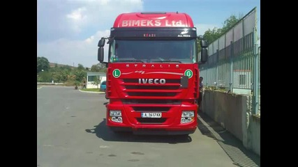 bg kamioni