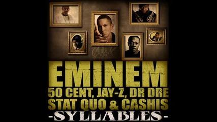 Eminem - Syllables