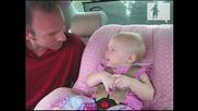 Колко много можеш да научиш от едно бебе, стига да разбираш езика му