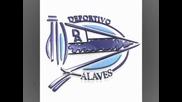 Химн - Deportivo Alaves | Dance