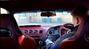 Удоволствието да караш Toyota Supra Twin Turbo извън града! (част 2)