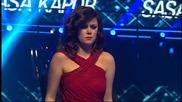 Sasa Kapor - Sveca za zdravlje - 5. Grand Festival - 2014.