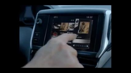Супер Яко|| Peugeot 208 ... Някой Усещания Са Незабравими!!