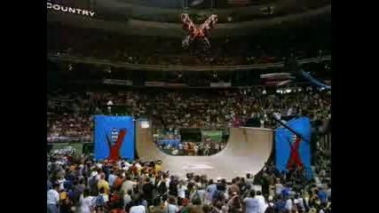 Tony Hawks Indy 900