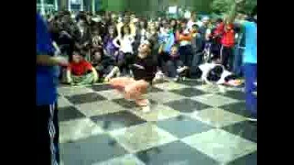 Street Jump 2008 Pz