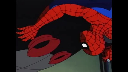 Spider - Man S01e03 - The Spider Slayer