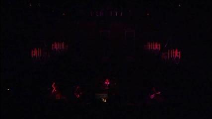 The Gazette- Shiver (изпълнение на живо) Live.