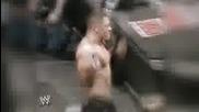 John Cena Hero