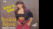 Danijela Bijanic Nela 1990-lp-album
