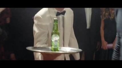 Heineken Взриви Всички със Най - Лудата си Реклама