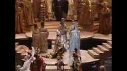 Ева Мартон - Пучини: Турандот - Финална сцена - Метрополитън опера 1987 г.