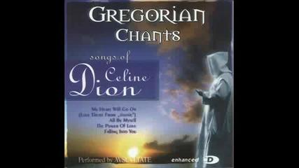 Gregorian - The Power Of Love