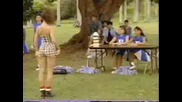 Jennifer Love Hewitt Cheerleader Video