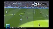 Реал Мадрид 2:1 Барселона