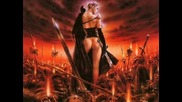 The Funeral (luis Royo)