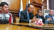 Димитър Николов: Бургас доказа, че е волейболна сила в България