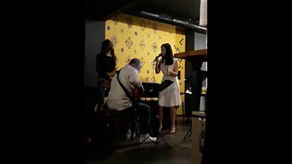 Джаз екшън с Невен Петрова, Александър Куманов и Стенли Джордан в Бургас - 22.08.2021