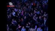 Music Idol 3 Мустафа - Гиф Ю Лай Ми Ту 14.04.09
