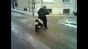 Snow Drift 4