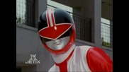 Power Rangers Time Force - 10
