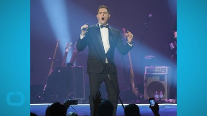 Michael Buble Apologizes for Upsetting Fans With Pic of Woman's Backside