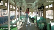 Kelly Clarkson - Catch My Breath Suprafive Remix